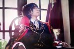 Lelouch Lamperouge by YumeJapanes