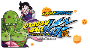 Dragon Ball Kai - Episode 11 by saiyuke-kun