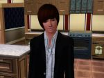 James Maslow as sim. by BTRMusic