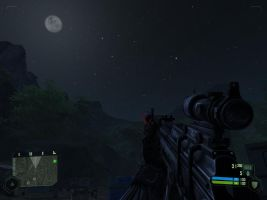 CRYSIS by charlyn1004
