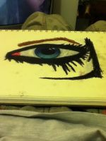Andy's Eye by Ashton29Lawliet