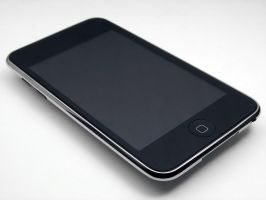 Apple iPod Touch 2G 16GB by FordGT