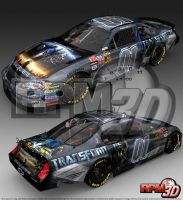 Transformers Concept by nascar3d