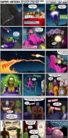 Super Haters story arc 255-259 by nickmarino