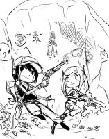 cavestory by louten