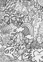 Doodles 3 Edited by AndreeaArsene