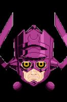 Galactus emote static by OrionSTARB0Y
