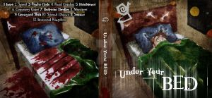 G - Under Your Bed :Album art: by Seal-of-Metatron