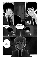The Beatles - A hard day's night - page 009 by Keed-Kat