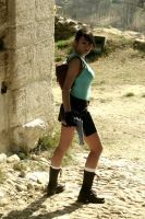 Tomb Raider Classic by Telisan