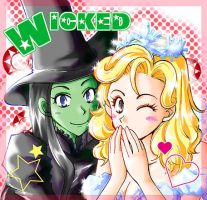 Wicked04 by YUKI-MURA