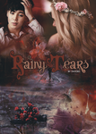 Rainy Tears by xSnookix