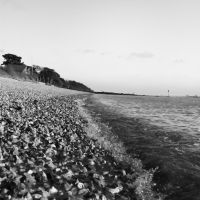 Solent Shore by redshiftisreal