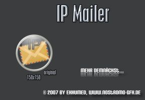 IP Mailer by 3xhumed