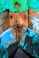 Old Boats details XV by philcopain