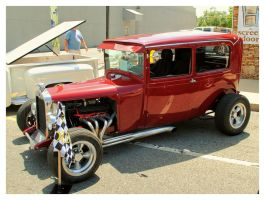 1928 Ford Model A by TheMan268