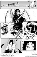 SasuSaku Last Chapter Page 20 by Quiss