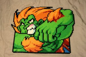 Blanka by Brentimous