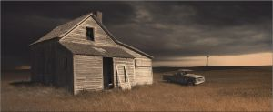 ABANDONED by SHUME-1