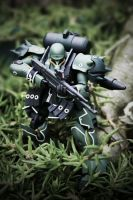 Geara Zulu Guard's Type by Bosch91