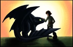 HTTYD: Coming Back Around by g0N3Morganna
