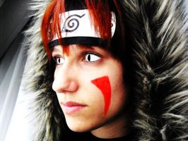 me as kiba_02 by FairyScarlet