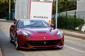 F12Berlinetta by Attila-Le-Ain