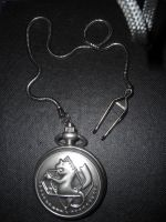 State Alchemist Pocketwatch by Stock-Karr