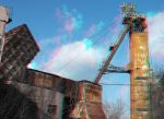 Mine (Anaglyph) by DSTR1991