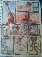 el tigre comic 7 by dragon3397