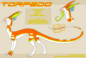 Torpedo Reference V3.0 ((OUTDATED)) by Inklash
