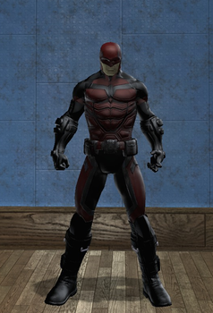 Daredevil Netflix (DC Universe Online) by Macgyver75