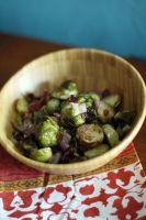 Brussel Sprouts by laurenjacob
