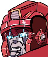 It's IRONHIDE by HPMATT