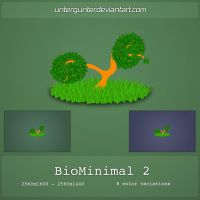 BioMinimal_2 by Untergunter
