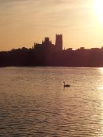Ely Cathedral by vikutiki