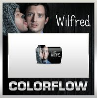 Colorflow Wilfred Folder by TMacAG