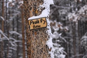 Peak 9 by DagnyTT