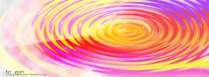 Whirls of color by zain1991