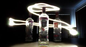 Smirnoff From Heaven by ImTheJake
