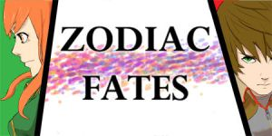 Zodiac Fates Banner by KindCoffee