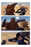 The Mission - Page11 by Daystorm