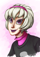 Rose Lalonde by Kayotics
