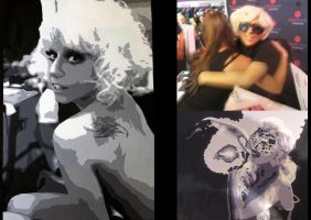 GaGa Birthday Message by Stacey2512