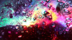 Crystallized II by endprocess83