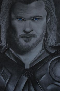 Thor! by Rachie-D18