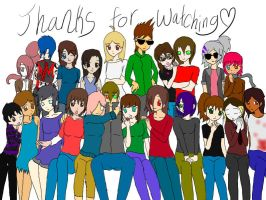 watcher group pic by XxxDarkAngelxx