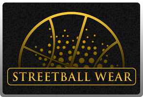 streetball Wear logo by kamen911