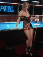 Pinup 211 by Hrtc