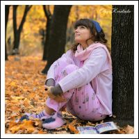 Autumn Tale by hobolog